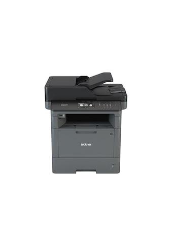 Multifunktionsdrucker, Brother, »DCP - L5500DN« kaufen
