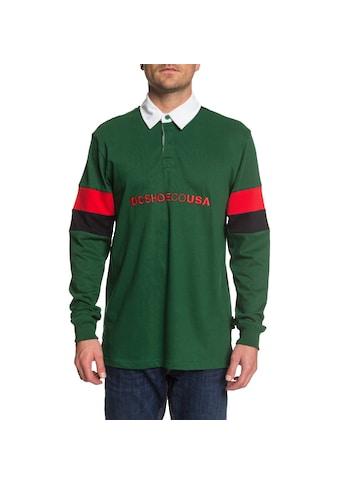 DC Shoes Langarm - Poloshirt »Dinsmore« kaufen