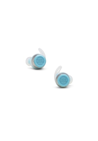 Truly Wireless In - Ear - Kopfhörer, JBL, »JBL Reflect Flow Teal« kaufen