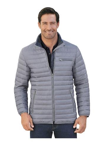 Marco Donati Jacke in schimmernder Optik kaufen
