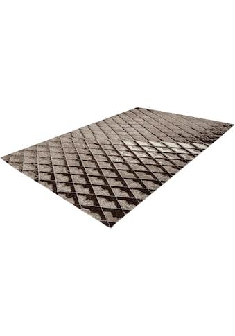 Teppich, »Broadway 800«, Arte Espina, rechteckig, Höhe 13 mm, maschinell gewebt kaufen