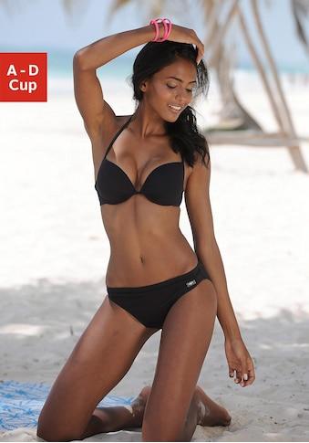 Buffalo Push-Up-Bikini-Top »Happy«, in mehreren Trendfarben kaufen