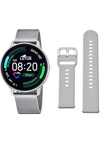 Lotus Smartwatch »Smartime, 50014/1« (, RTOS kaufen