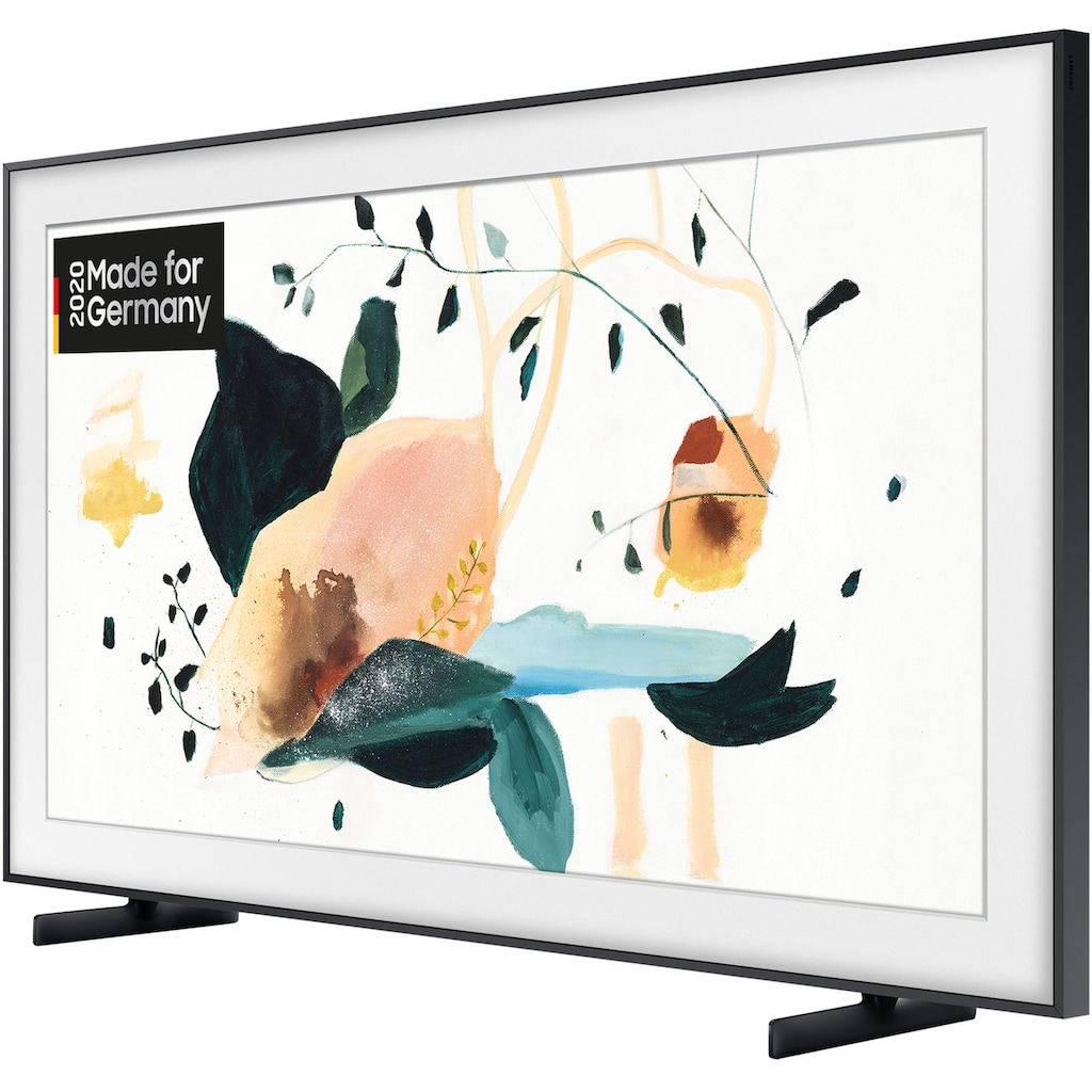 "Samsung QLED-Fernseher »65LS03T ""The Frame""«, 163 cm/65 "", 4K Ultra HD, Smart-TV"