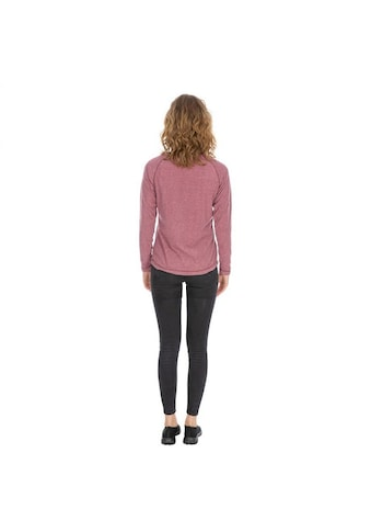 Trespass Fleeceshirt »Damen Fleece-Top Meadows mit Reissverschluss bis zur Brust« kaufen