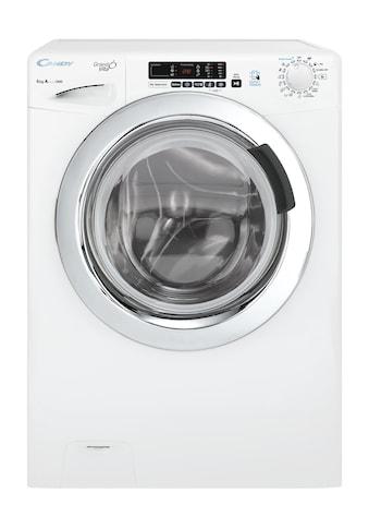 Waschmaschine, Candy, »GVS34 126DC3/2 - S« kaufen