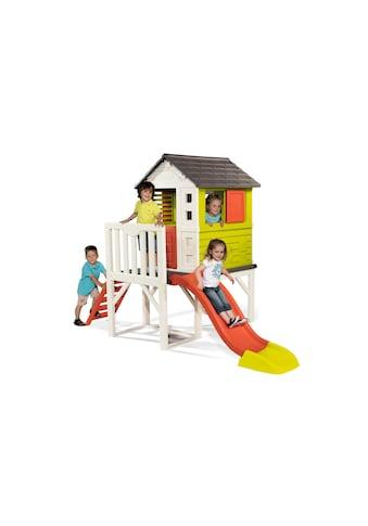 Smoby Spielhaus »Stelzenhaus« kaufen