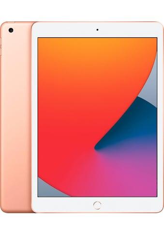 """Apple Tablet »Apple iPad Wi-Fi 32GB Tablet (10,2"""", 32 GB, iPadOS)« kaufen"""