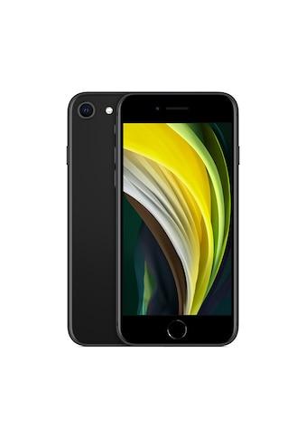 """Apple Smartphone »iPhone SE, 4G«, (11,94 cm/4,7 """", 128 GB Speicherplatz, 12 MP... kaufen"""