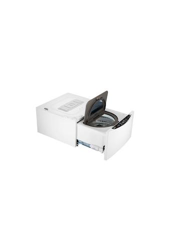 Waschmaschine, LG, »T7WM2MINI« kaufen