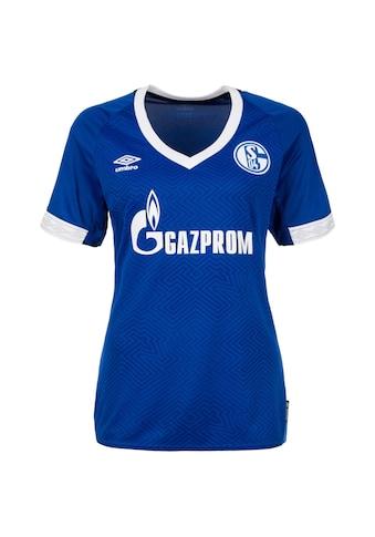 Umbro Fussballtrikot »Fc Schalke 04 18/19 Heim« kaufen