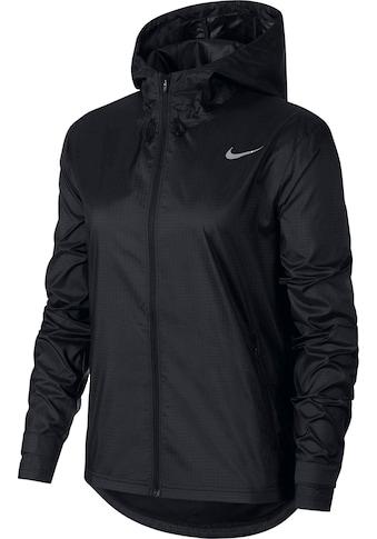 Nike Laufjacke »Women's Essential Jacket PLUS SIZE« kaufen