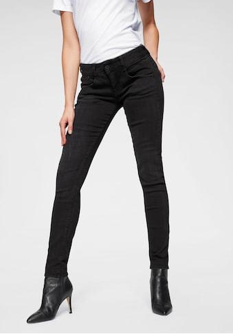 Herrlicher Slim-fit-Jeans »GINA SLIM«, Superstretch Low Waist kaufen
