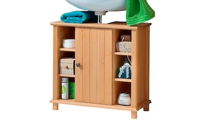 Home affaire Waschbeckenunterschrank »Vili« kaufen