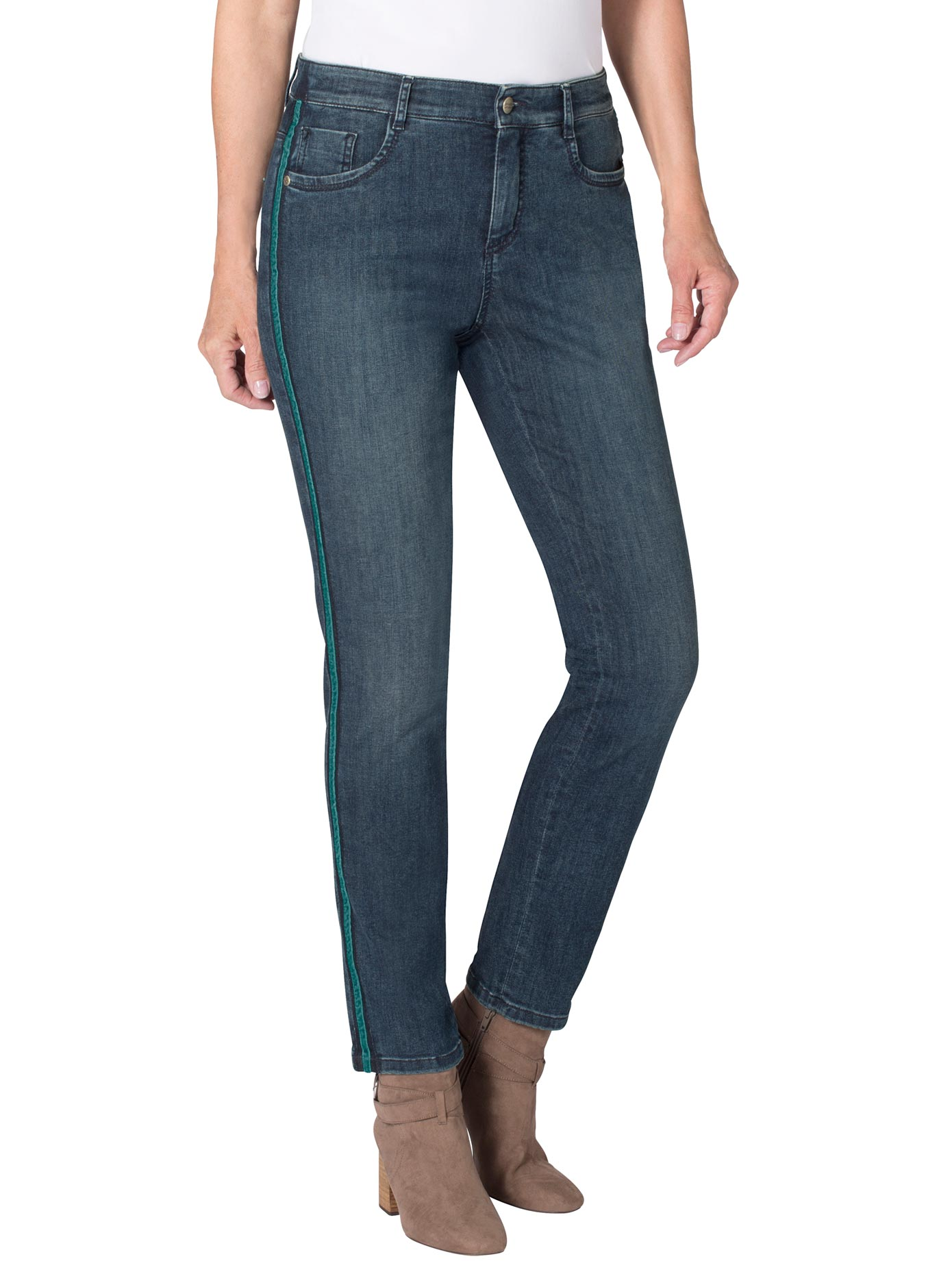 Image of ascari 5-Pocket-Jeans