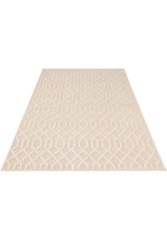 Teppich, »Caine«, MINT RUGS, rechteckig, Höhe 4 mm, maschinell gewebt kaufen
