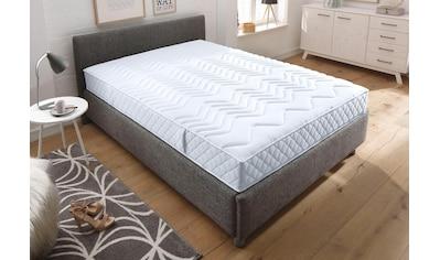 Schlaf-Gut Komfortschaummatratze »Prestige 23 S - Komfort«, (1 St.), optimale... kaufen