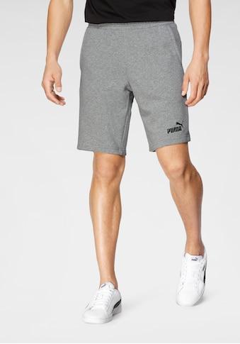 "PUMA Sweatshorts »ESS Shorts 10""« kaufen"