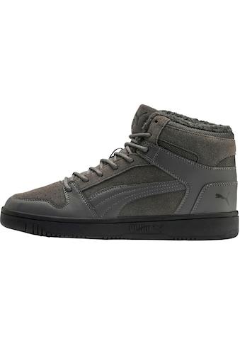PUMA Sneaker »Puma Rebound LayUp SD Fur« kaufen