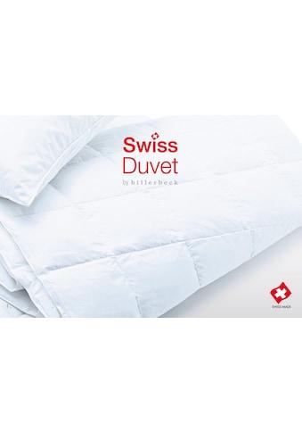 Swiss Duvet, Billerbeck, »Superlight« kaufen