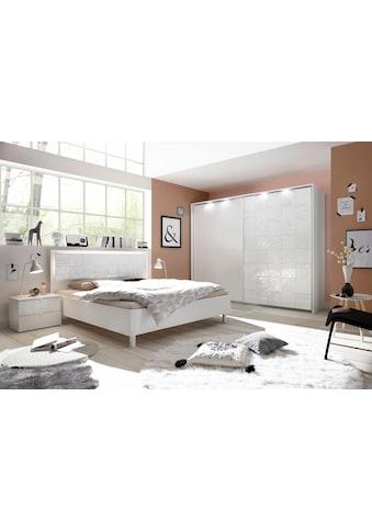 LC Schlafzimmer - Set »Miro« (Set, 4 - tlg) kaufen