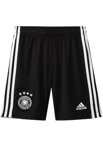 adidas Performance Trainingsshorts »EM 2021 DFB Heimshorts Kinder« kaufen