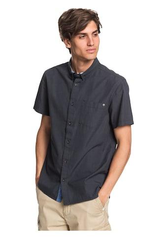 Quiksilver Kurzarmhemd »Wilsden« kaufen