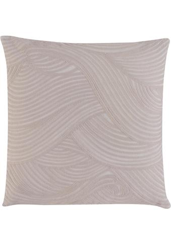 Kissenhülle, »KI - H Wave«, BARBARA Home Collection kaufen