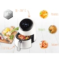 Heissluft Fritteuse, Trisa, »Hot Air Fryer«
