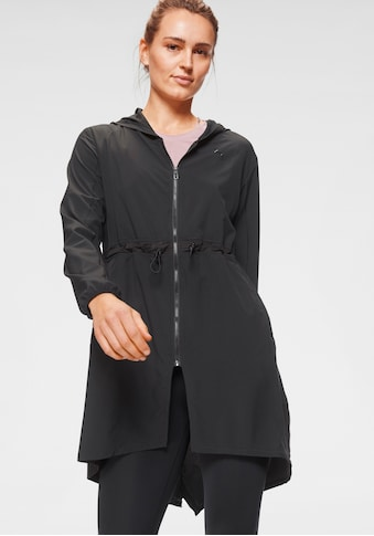 PUMA Langjacke »Studio Flow Jacket« kaufen