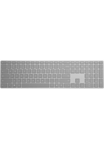 Microsoft »Surface Tastatur« Tastatur kaufen