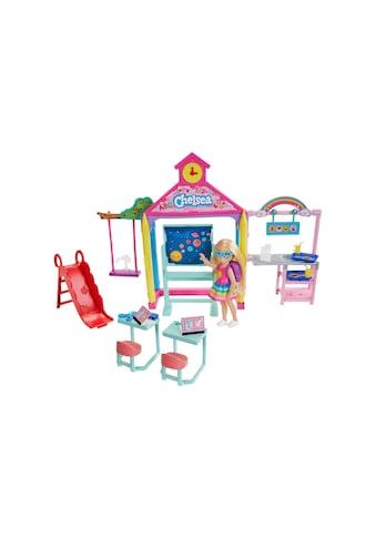 Spielset, Barbie®, »Chelsea  -   Schule « kaufen