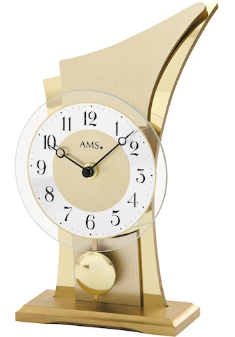 AMS Pendeltischuhr »T1137« kaufen