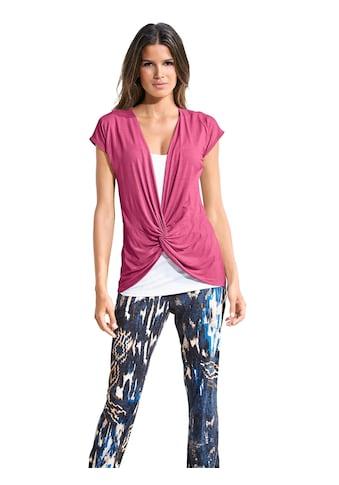 LINEA TESINI by Heine 2-in-1-Shirt kaufen
