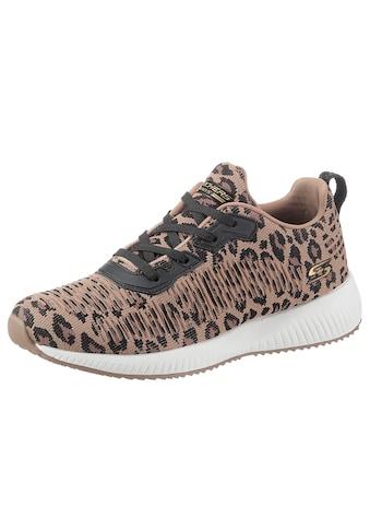 Skechers Sneaker »BOBS SQUAD  -  MIGHTY CAT« kaufen