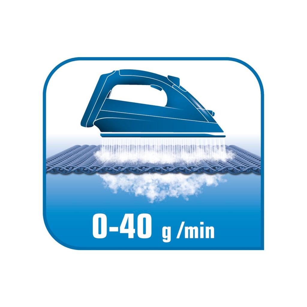 Tefal Dampfbügeleisen »Smart Protect«, 2400 W