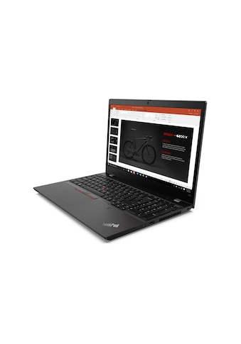Notebook, Lenovo, »ThinkPad L15 G1 (Intel)« kaufen