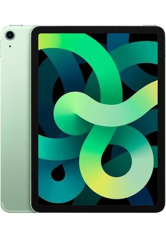 "Apple Tablet »iPad Air (2020), 10,9"", WiFi, 8 GB RAM, 256 GB Speicherplatz« kaufen"