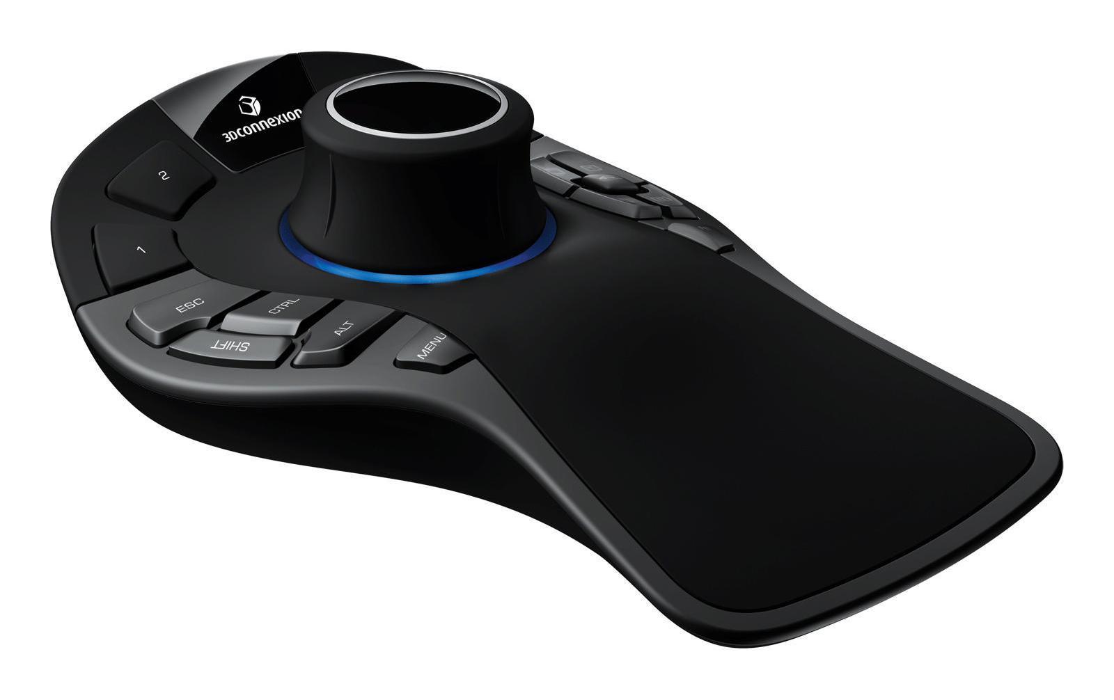 Image of 3DConnexion Maus »Pro«