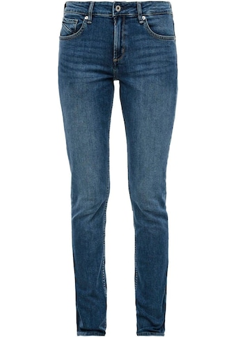 Q/S by s.Oliver Slim-fit-Jeans »Catie Slim«, in typischer 5-Pocket Form kaufen