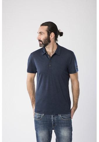 SUPER.NATURAL Poloshirt »M EVERYDAY POLO« kaufen