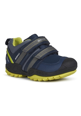 Geox Kids Klettschuh »NEW SAVAGE BOY« kaufen