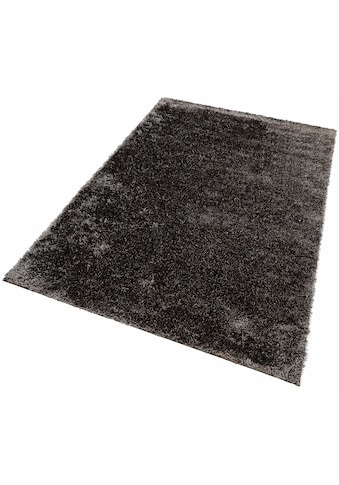 Hochflor - Teppich, »New Glamour«, Esprit, rechteckig, Höhe 40 mm, maschinell getuftet kaufen