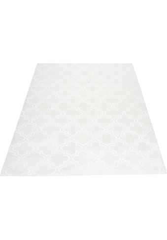Leonique Teppich »Triana«, rechteckig, 7 mm Höhe, 3D-Design, Wohnzimmer kaufen
