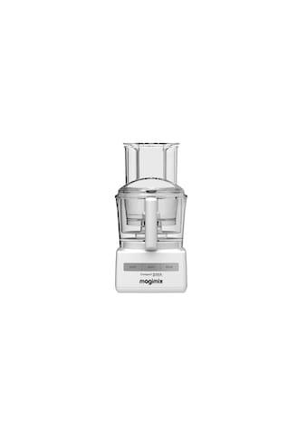 Küchenmaschine »3200XL, Weiss« kaufen