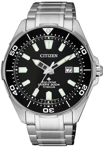 Citizen Taucheruhr »Promaster, BN0200-81E« kaufen