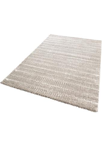 Teppich, »Nova«, MINT RUGS, rechteckig, Höhe 17 mm kaufen