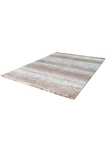 Teppich, »Harmony 400«, LALEE, rechteckig, Höhe 22 mm, maschinell gewebt kaufen