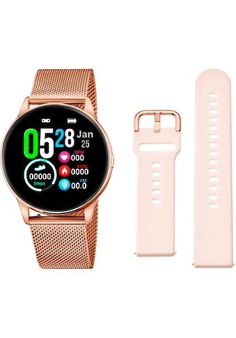 Lotus Smartwatch »Smartime, 50001/1« ( kaufen