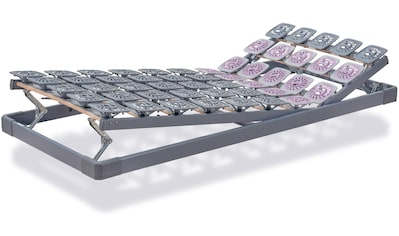 Tempur Lattenrost »Premium Flex 1000«, (1 St.), manuell verstellbar für Ober- und... kaufen